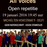 All Voices Opem Rep.